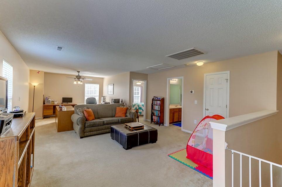 5017  Basnett Drive Summerville, SC 29485