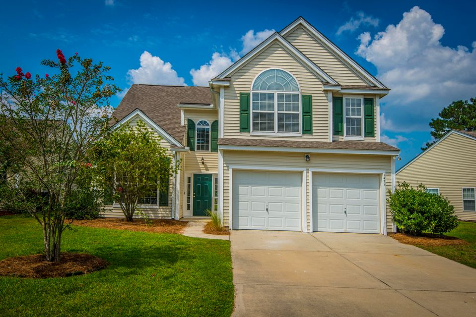 1471  Water Edge Drive Charleston, SC 29492
