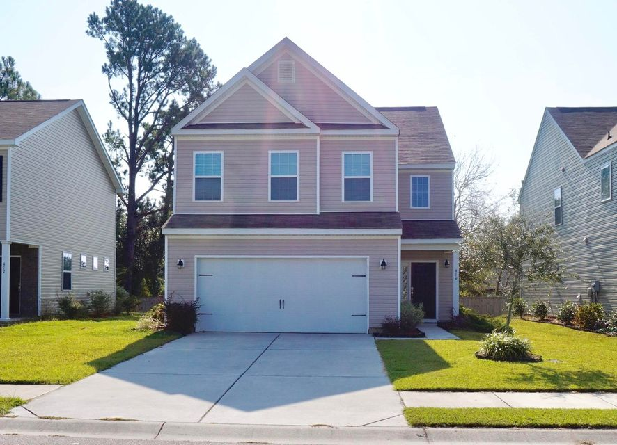 410  Rockville Road Moncks Corner, SC 29461