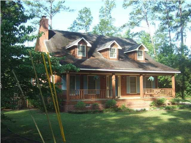 103  Fairview Drive Walterboro, SC 29488