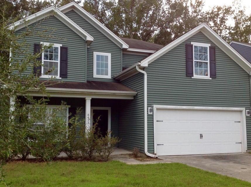 8433  Taylor Plantation Road North Charleston, SC 29420