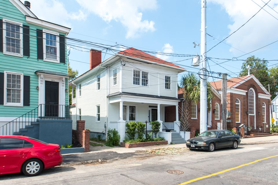 115  President Street Charleston, SC 29403