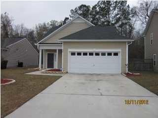 238  Island Green Road Goose Creek, SC 29445