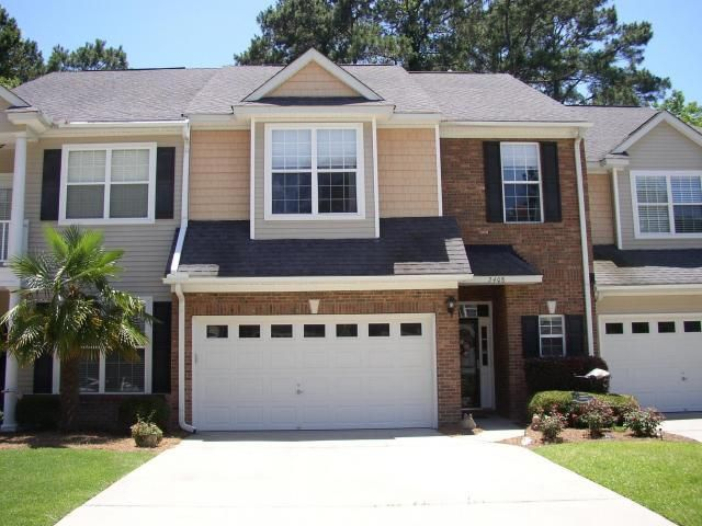 2408  Draymohr Court Mount Pleasant, SC 29466
