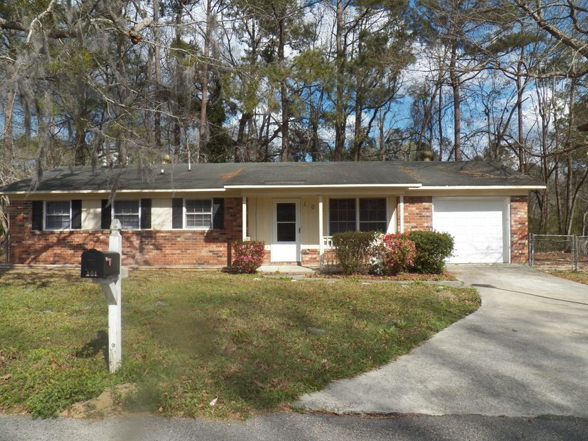 104  Mary Court Ladson, SC 29456