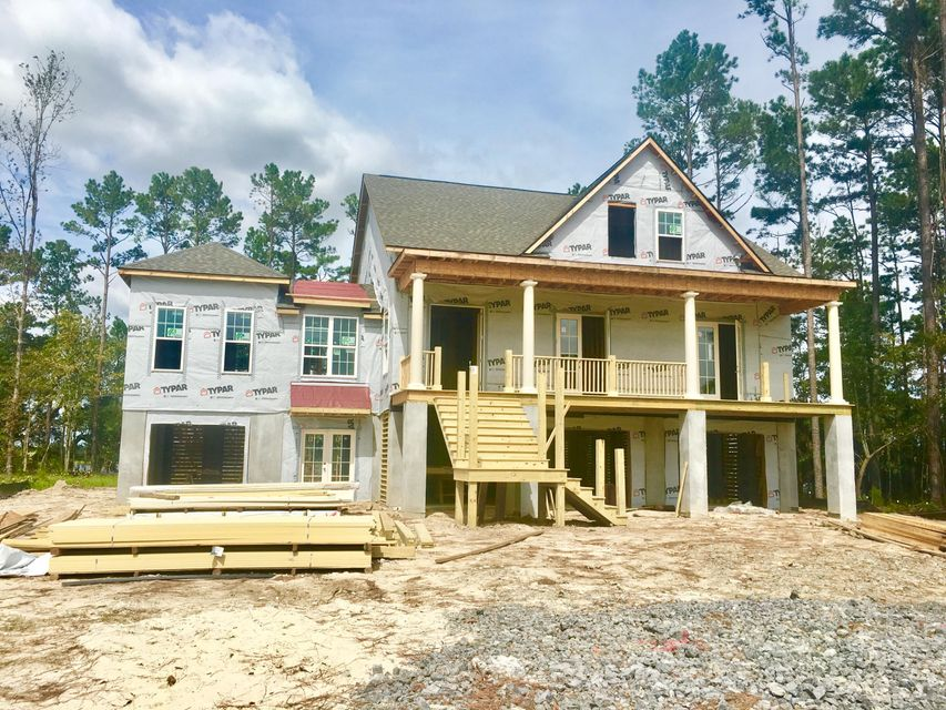 2896  River Vista Way Mount Pleasant, SC 29466