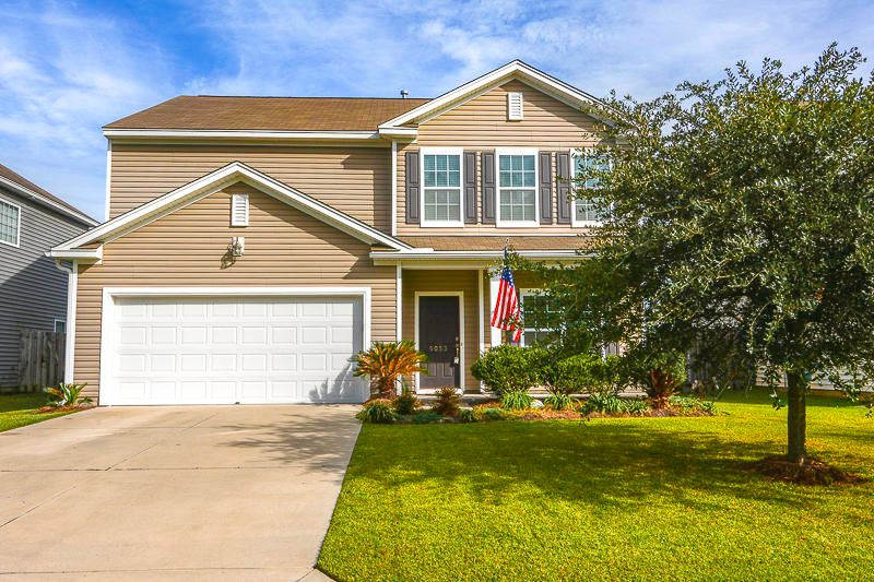 5053  Blair Road Summerville, SC 29483