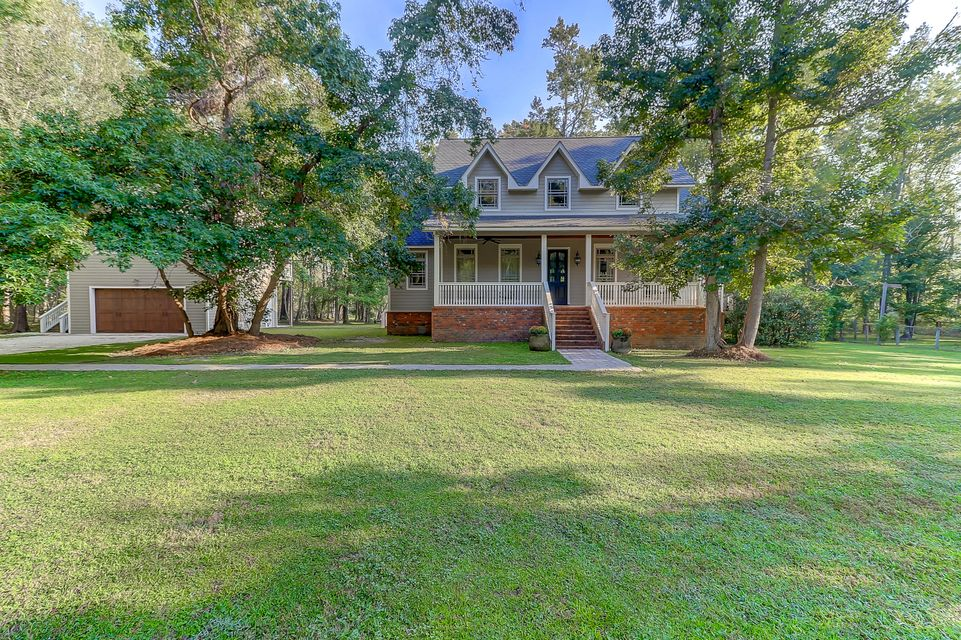 3040  Fickling Hill Road Johns Island, SC 29455