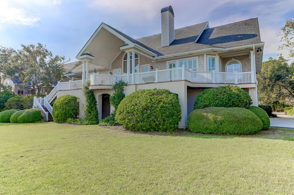 Waterway Island Homes For Sale - 48 Waterway Island, Isle of Palms, SC - 38