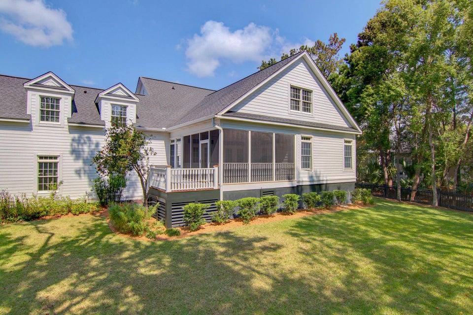 284  Beresford Creek Street Daniel Island, SC 29492
