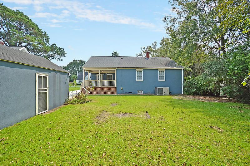 16  Riverdale Drive Charleston, SC 29407