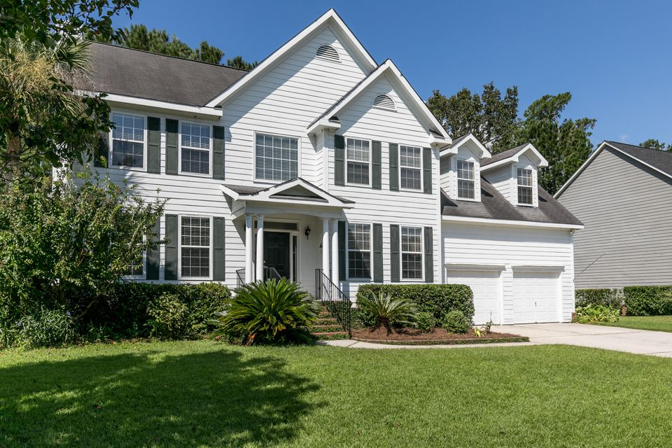 1341  Wynbrook Mount Pleasant, SC 29466
