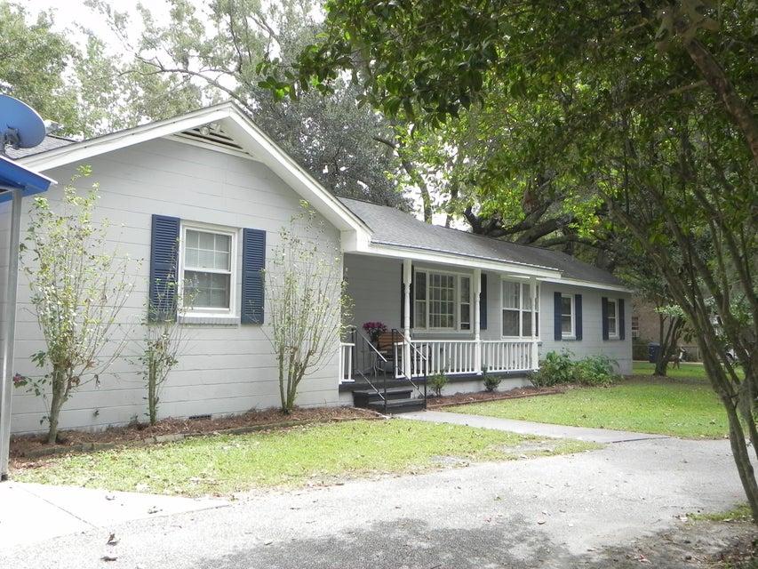 1829  Old Parsonage Road Charleston, SC 29414