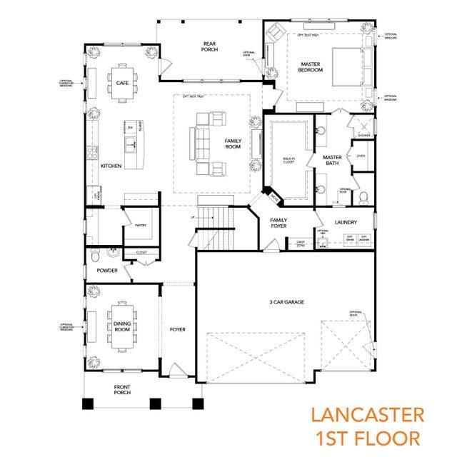406  Ambergate Lane Moncks Corner, SC 29461