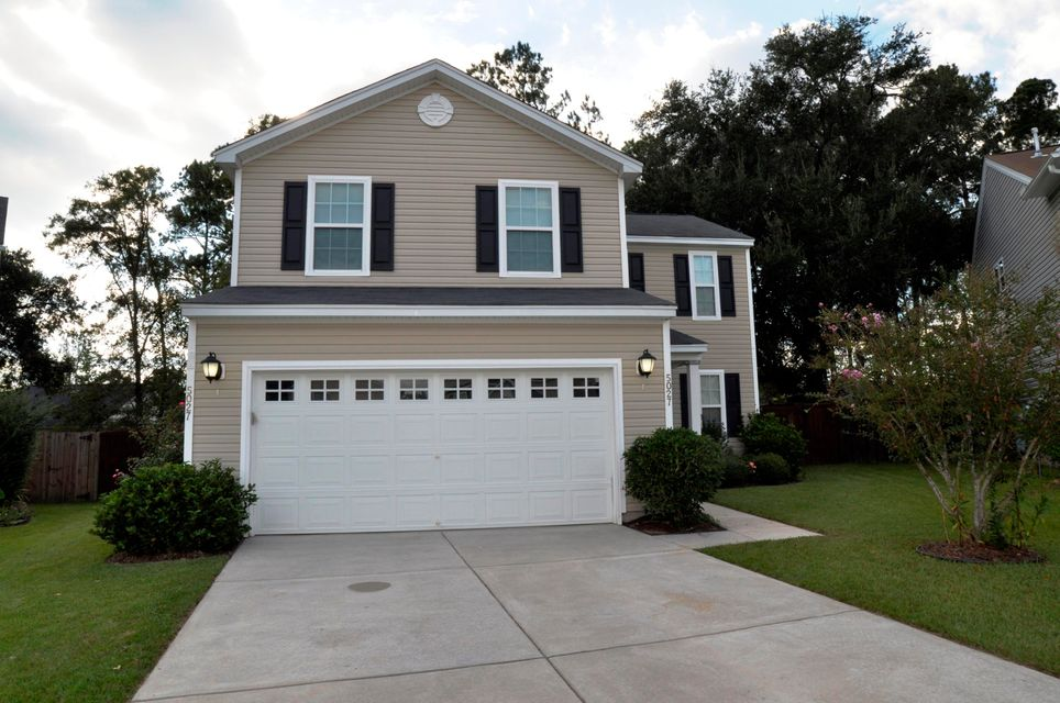 5027  Whitfield Court Summerville, SC 29485