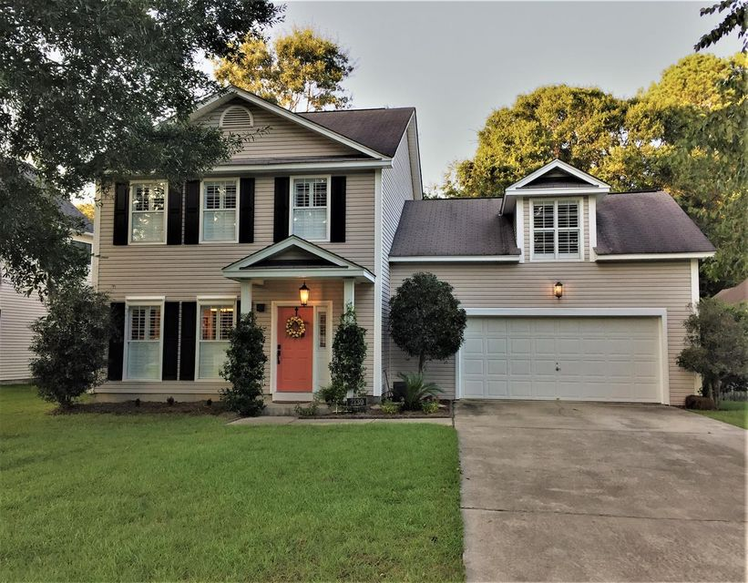 2130  Country Manor Drive Mount Pleasant, SC 29466