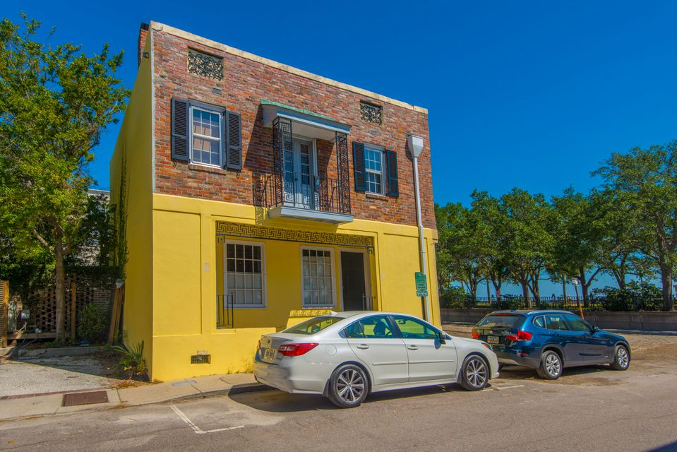 4  Exchange Street Charleston, SC 29401