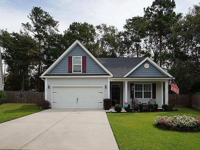 260  Withers Lane Ladson, SC 29456