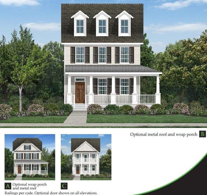 9  Crossandra Avenue Summerville, SC 29483