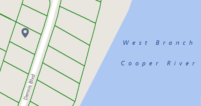 1625  Dennis Boulevard Moncks Corner, SC 29461