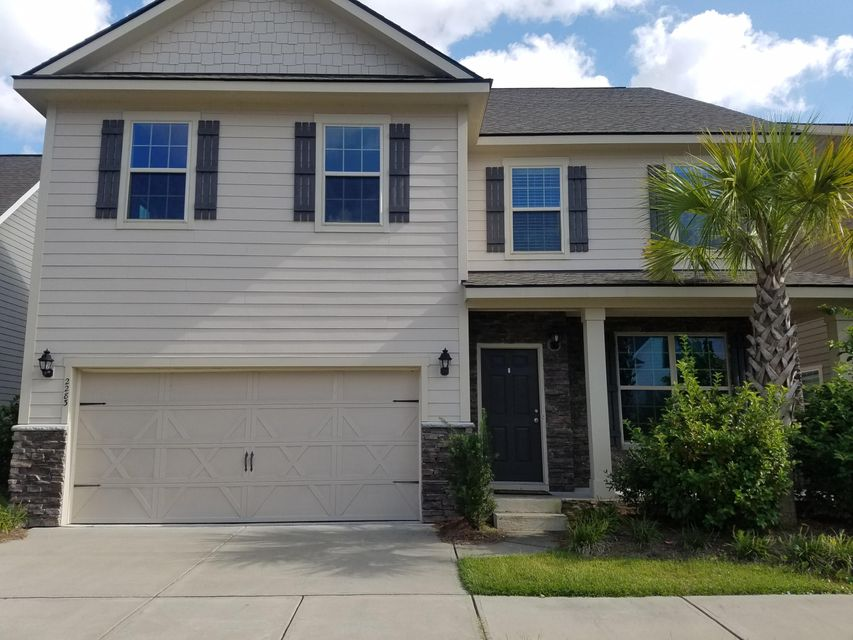 2283  Show Basket Way Mount Pleasant, SC 29466