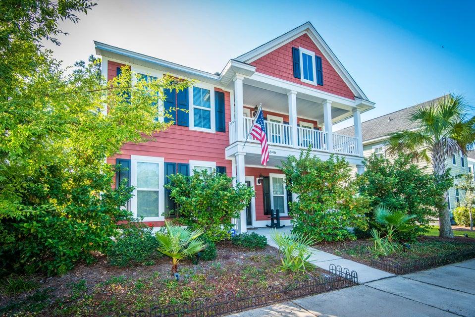 1846  Carolina Bay Drive Charleston, SC 29414