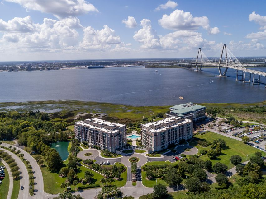 Charleston Sc Real Estate Charleston Waterfront Condos