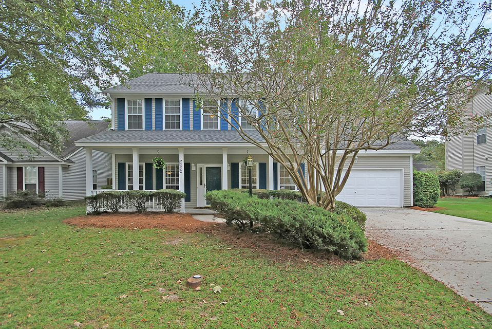 206  Candleberry Circle Goose Creek, SC 29445