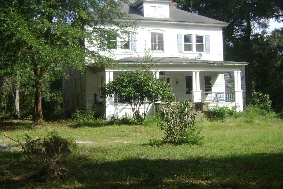 None Homes For Sale - 1217 Wichman, Walterboro, SC - 4