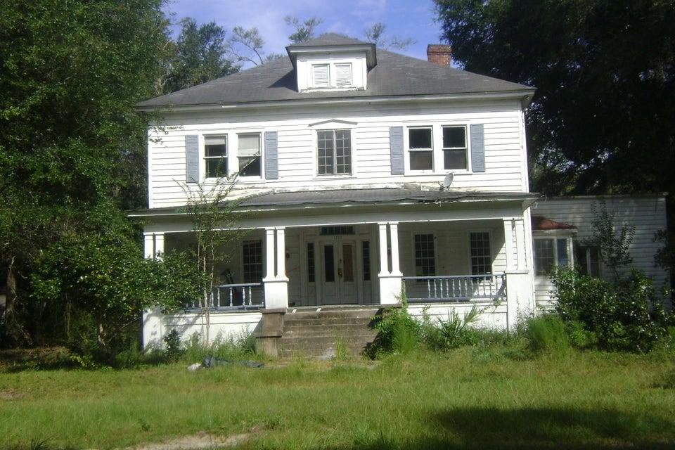 None Homes For Sale - 1217 Wichman, Walterboro, SC - 3