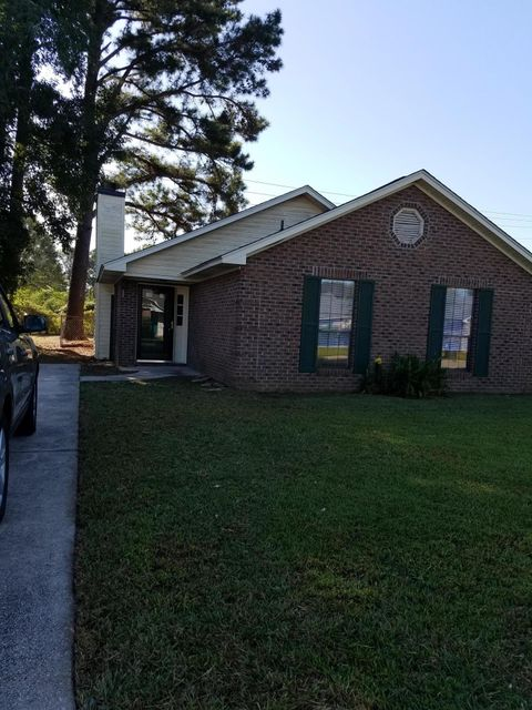 1005  Tj Lane Summerville, SC 29483