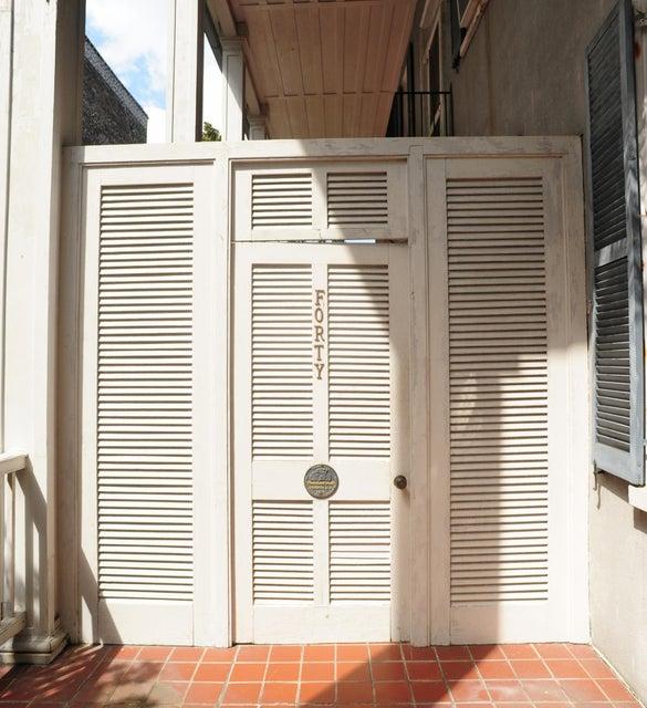 40  Hasell Street Charleston, SC 29401
