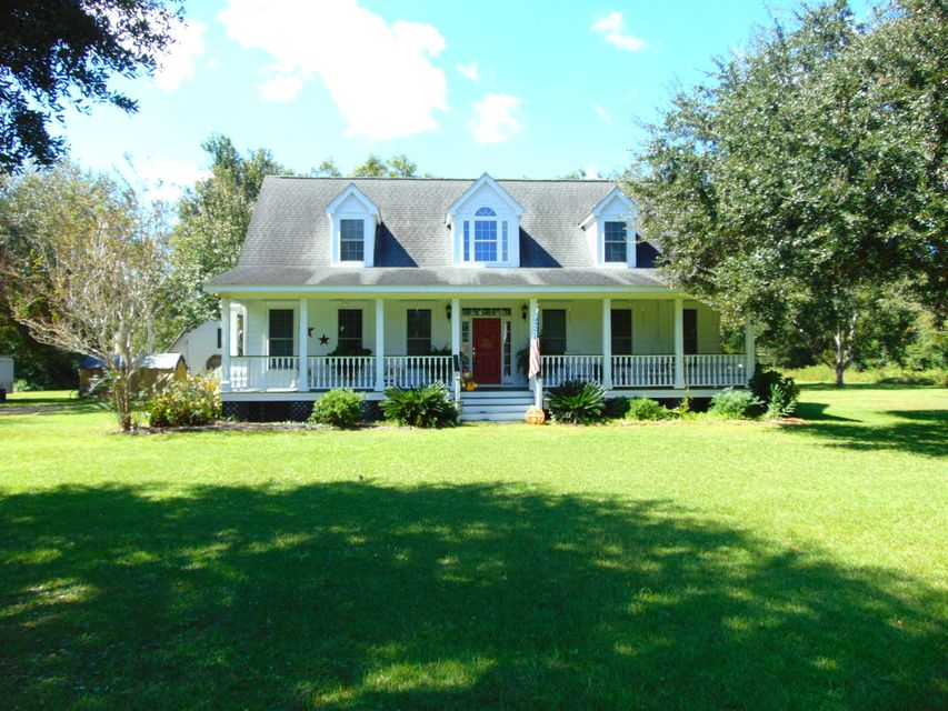 4650  Shark Hole Road Meggett, SC 29449