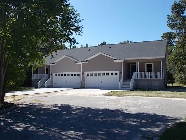 302 & 306  Woodlake Drive Summerville, SC 29485
