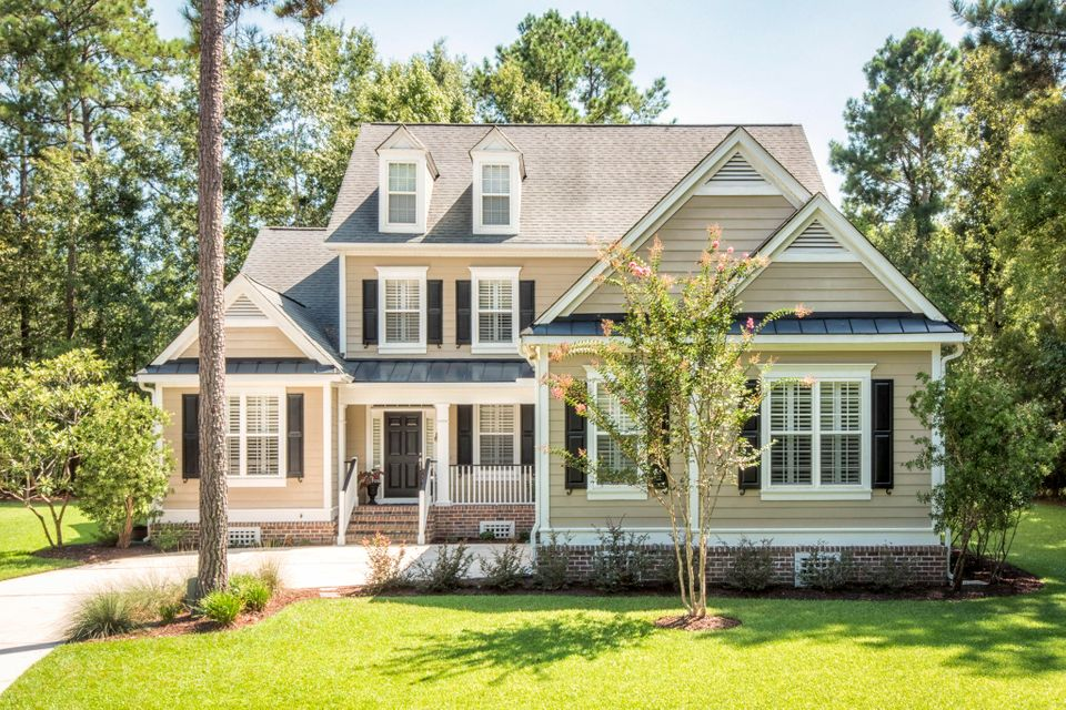 4401  Downing Pl Way Mount Pleasant, SC 29466