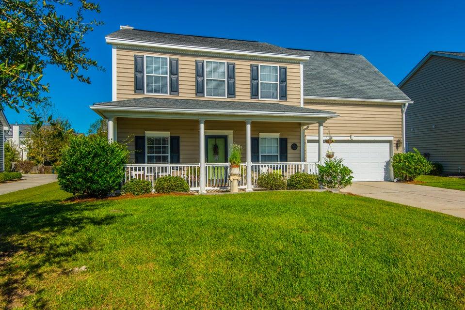 152  Carolinian Drive Summerville, SC 29485
