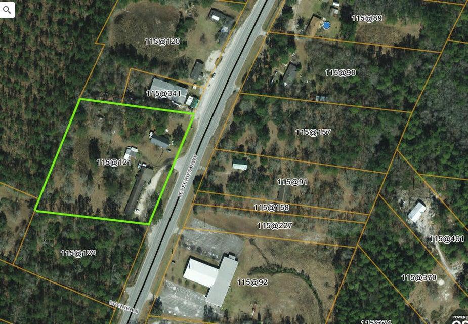 4605  Jefferies Highway Walterboro, SC 29488