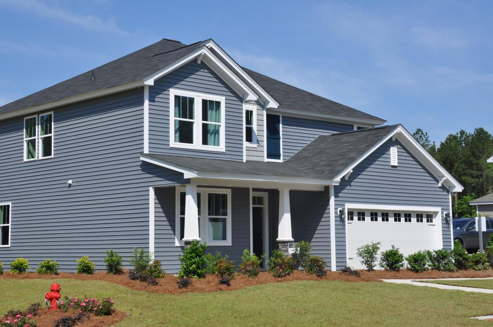 528  Man O War Lane Moncks Corner, SC 29461