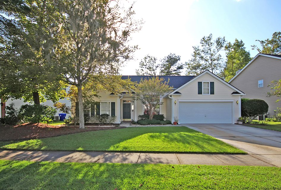 157  Sugar Magnolia Way Charleston, SC 29414
