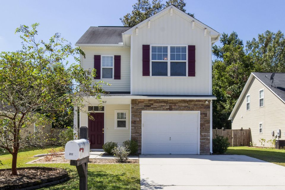 317 Burton Court Goose Creek SC 29445