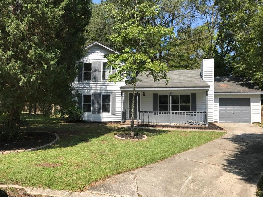 104  Lexington Place Goose Creek, SC 29445