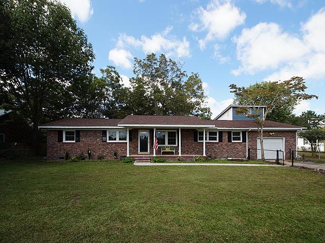 3267  Pinewood Drive Ladson, SC 29456