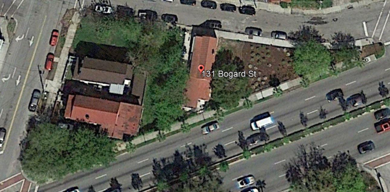 131  Bogard Street Charleston, SC 29403