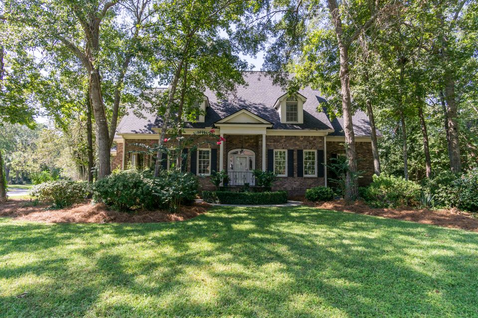 124  Delaney Circle Summerville, SC 29485