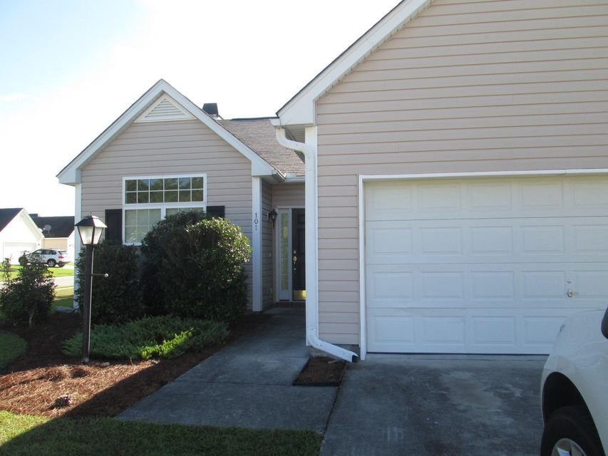 101  Cableswynd Way Summerville, SC 29485