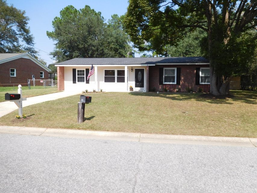 122  Westfield Avenue Goose Creek, SC 29445