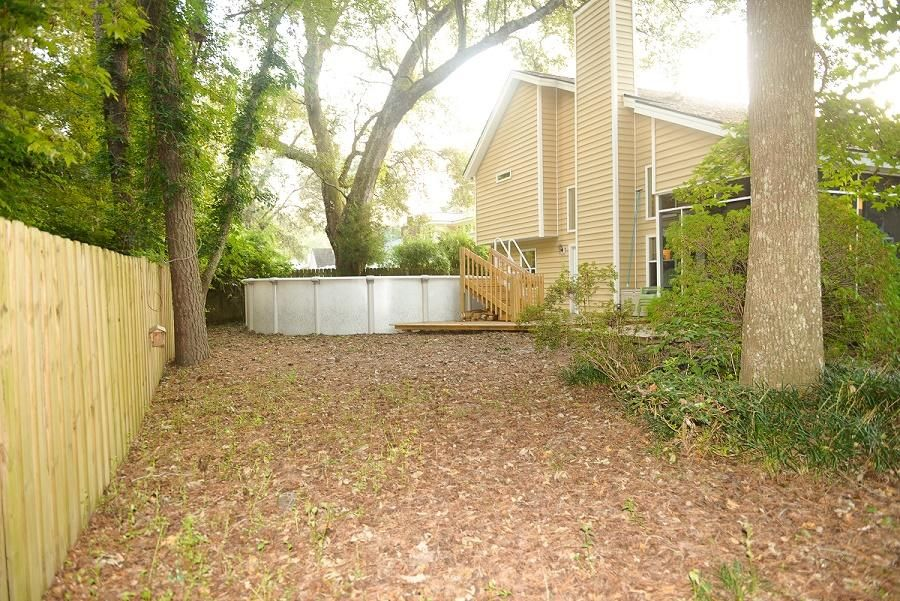 119  Scottswood Drive North Charleston, SC 29418