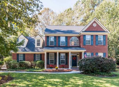 144  Old Course Road Summerville, SC 29485