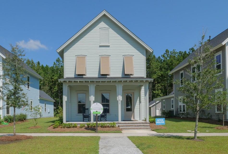 612  Long Meadow Street Summerville, SC 29486