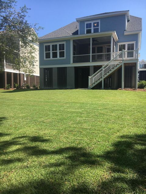 Stratton by the Sound Homes For Sale - 3482 Saltflat, Mount Pleasant, SC - 9